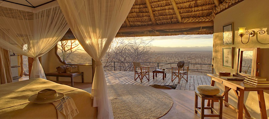 LUXE REIZEN  - TRAVEL IN LUXURY - LUXURY IS TRAVELLING_LUXE SAFARIS AFRIKA**TRAVEL IN LUXURY