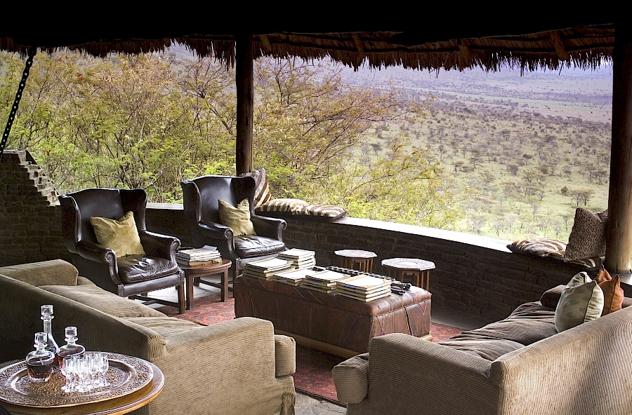 LUXE REIZEN  - TRAVEL IN LUXURY - LUXURY IS TRAVELLING  TANZANIA_LUXE SAFARIS TANZANIA**TREASURES OF TANZANIA, KLEINS CAMP