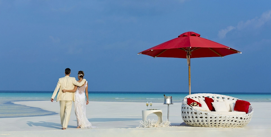 LUXE REIZEN  - TRAVEL IN LUXURY - LUXURY IS TRAVELLING_LUXURY HONEYMOON